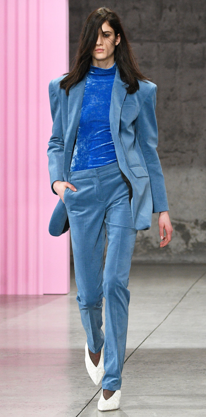 Tibi - Runway - February 2017 - New York Fashion Week